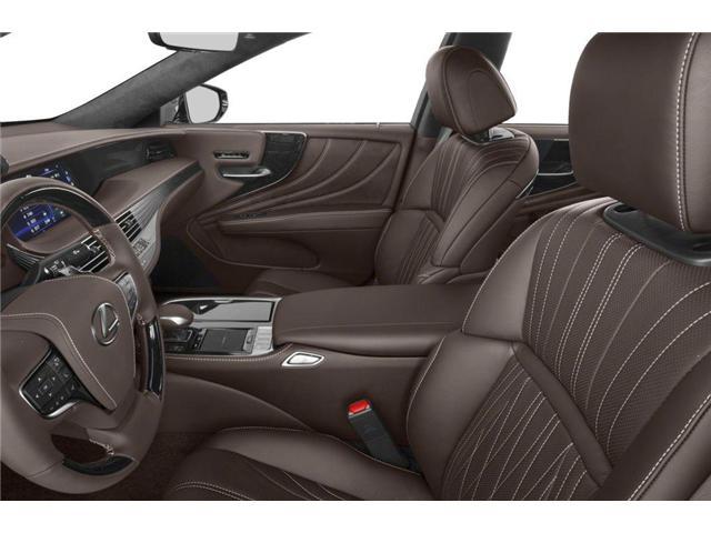 2018 Lexus LS 500 L (Stk: 183393) in Kitchener - Image 6 of 9