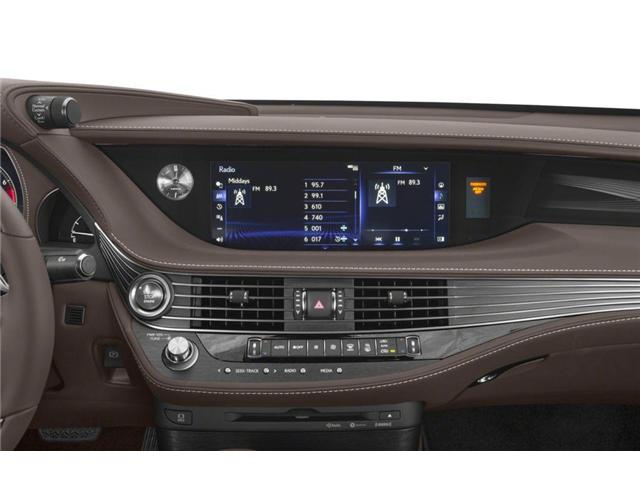 2018 Lexus LS 500 L (Stk: 183393) in Kitchener - Image 7 of 9
