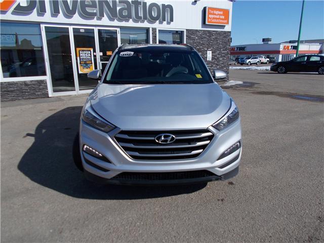 2018 Hyundai Tucson SE 2.0L (Stk: B1975) in Prince Albert - Image 2 of 23