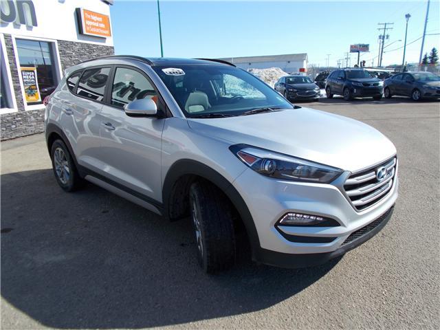 2018 Hyundai Tucson SE 2.0L (Stk: B1975) in Prince Albert - Image 3 of 23
