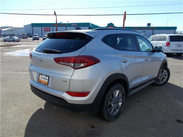 2018 Hyundai Tucson SE 2.0L (Stk: B1975) in Prince Albert - Image 5 of 23