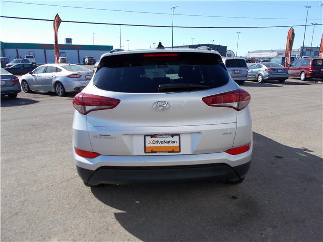 2018 Hyundai Tucson SE 2.0L (Stk: B1975) in Prince Albert - Image 6 of 23