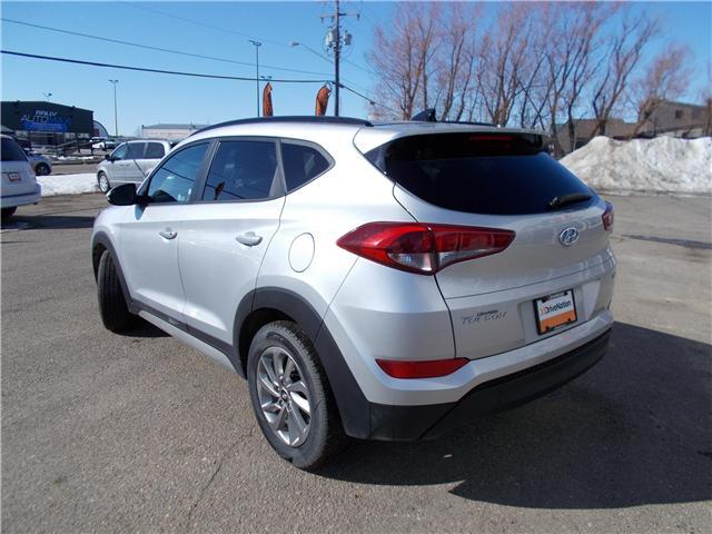 2018 Hyundai Tucson SE 2.0L (Stk: B1975) in Prince Albert - Image 7 of 23
