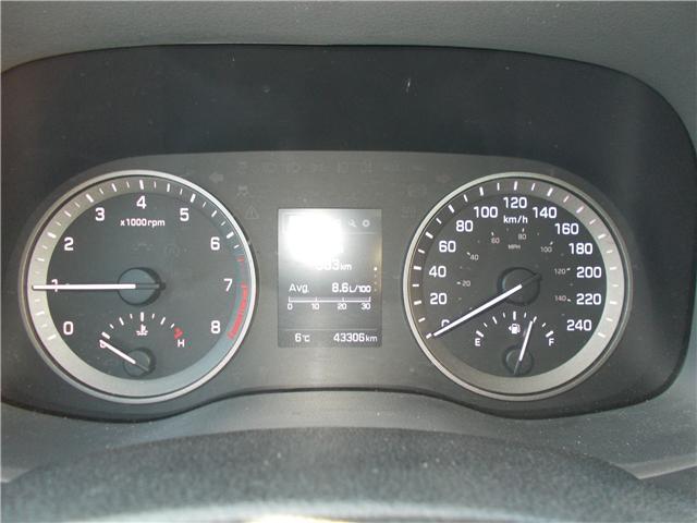 2018 Hyundai Tucson SE 2.0L (Stk: B1975) in Prince Albert - Image 14 of 23