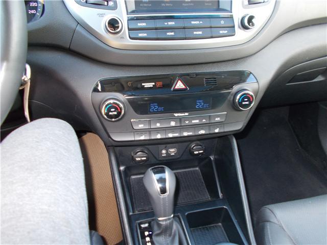 2018 Hyundai Tucson SE 2.0L (Stk: B1975) in Prince Albert - Image 15 of 23