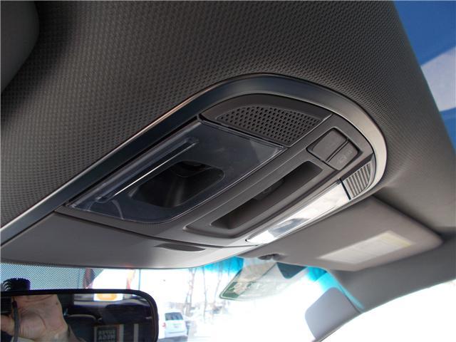 2018 Hyundai Tucson SE 2.0L (Stk: B1975) in Prince Albert - Image 17 of 23