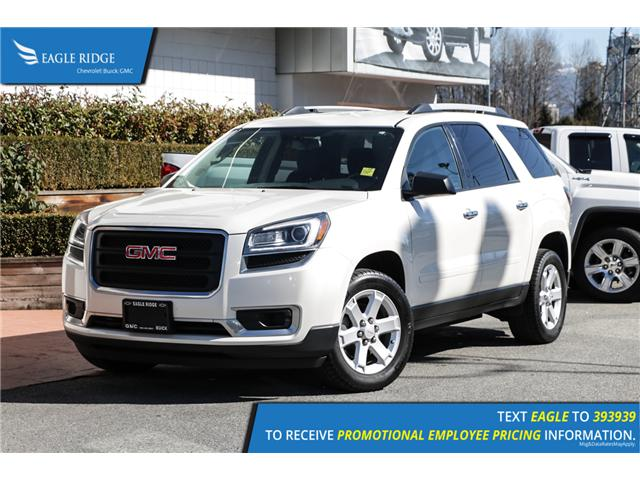 2014 GMC Acadia SLE1 (Stk: 149388) in Coquitlam - Image 1 of 16