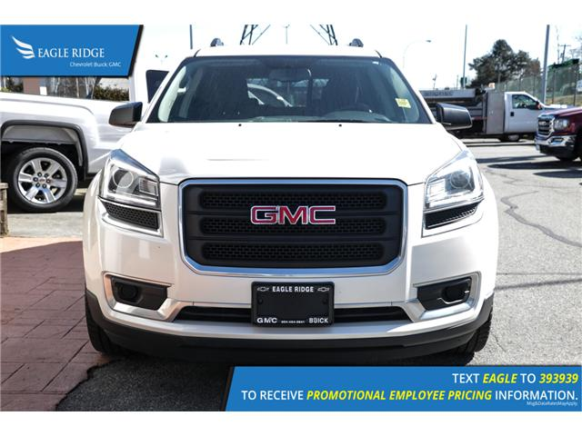 2014 GMC Acadia SLE1 (Stk: 149388) in Coquitlam - Image 2 of 16