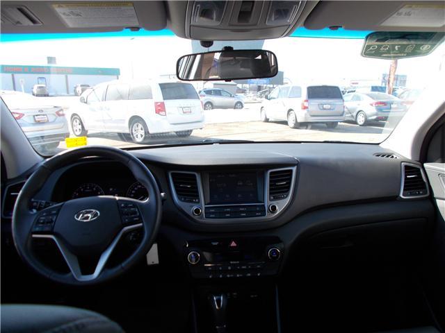 2018 Hyundai Tucson SE 2.0L (Stk: B1975) in Prince Albert - Image 20 of 23