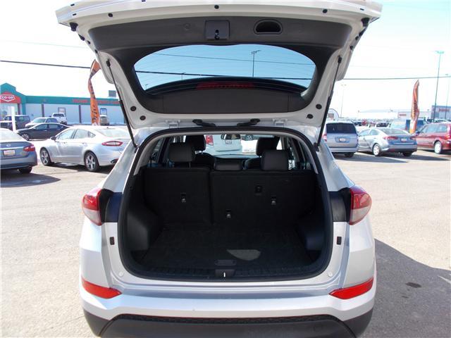 2018 Hyundai Tucson SE 2.0L (Stk: B1975) in Prince Albert - Image 21 of 23
