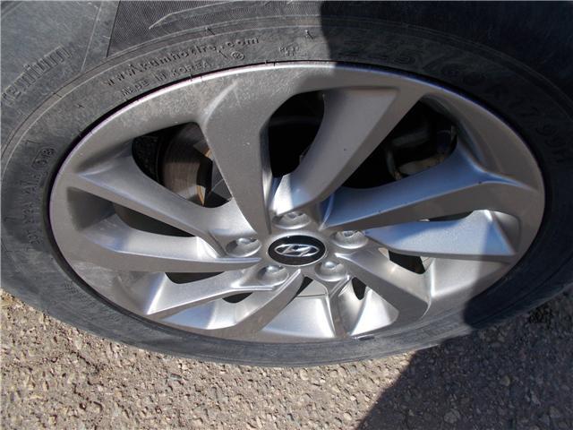 2018 Hyundai Tucson SE 2.0L (Stk: B1975) in Prince Albert - Image 22 of 23