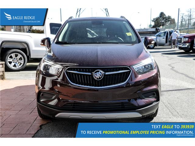 2018 Buick Encore Preferred (Stk: 189621) in Coquitlam - Image 2 of 15