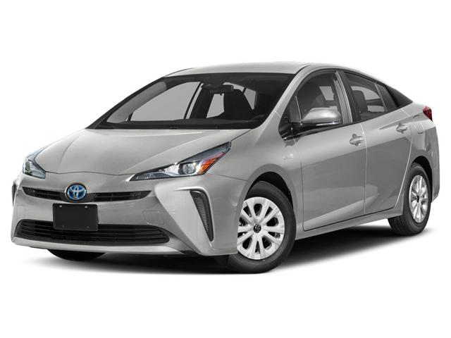 2019 Toyota Prius Technology (Stk: 19235) in Peterborough - Image 1 of 9
