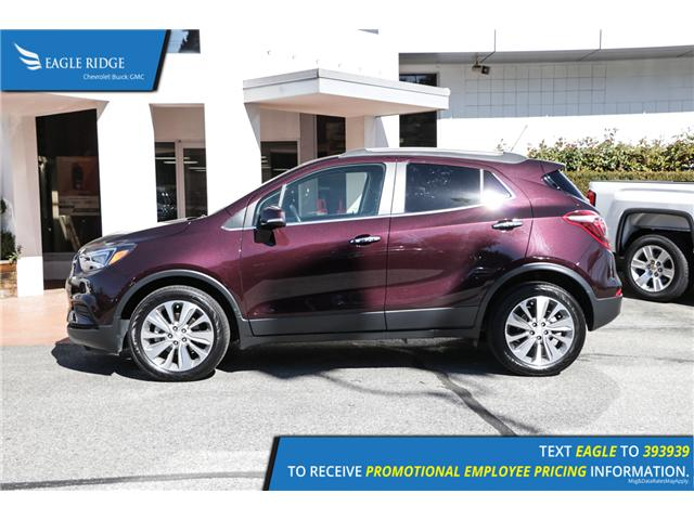 2018 Buick Encore Preferred (Stk: 189621) in Coquitlam - Image 3 of 15