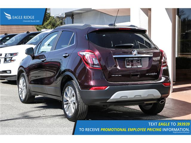 2018 Buick Encore Preferred (Stk: 189621) in Coquitlam - Image 4 of 15