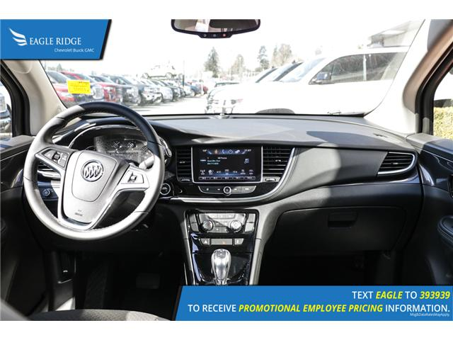 2018 Buick Encore Preferred (Stk: 189621) in Coquitlam - Image 8 of 15