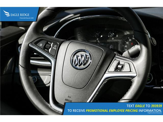 2018 Buick Encore Preferred (Stk: 189621) in Coquitlam - Image 9 of 15