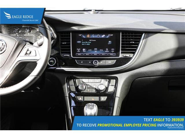 2018 Buick Encore Preferred (Stk: 189621) in Coquitlam - Image 10 of 15