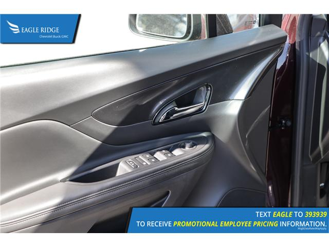 2018 Buick Encore Preferred (Stk: 189621) in Coquitlam - Image 11 of 15