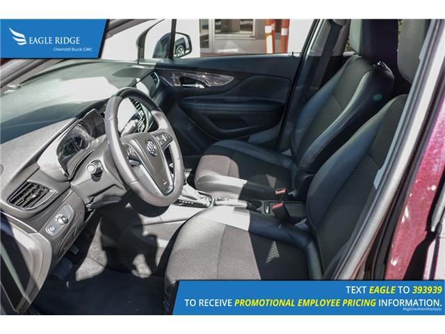 2018 Buick Encore Preferred (Stk: 189621) in Coquitlam - Image 14 of 15