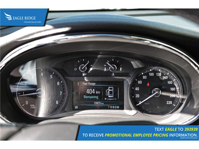 2018 Buick Encore Preferred (Stk: 189621) in Coquitlam - Image 12 of 15