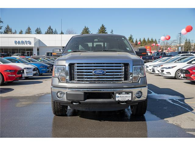 2011 Ford F150 XLT (Stk: P8262) in Surrey - Image 2 of 30