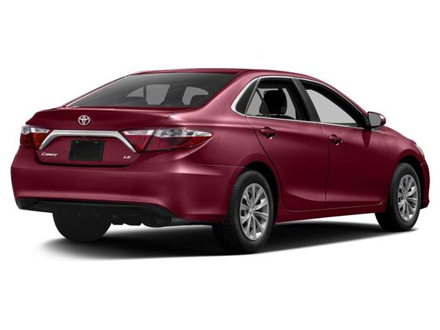 2016 Toyota Camry XLE (Stk: 18610A) in Miramichi - Image 4 of 10