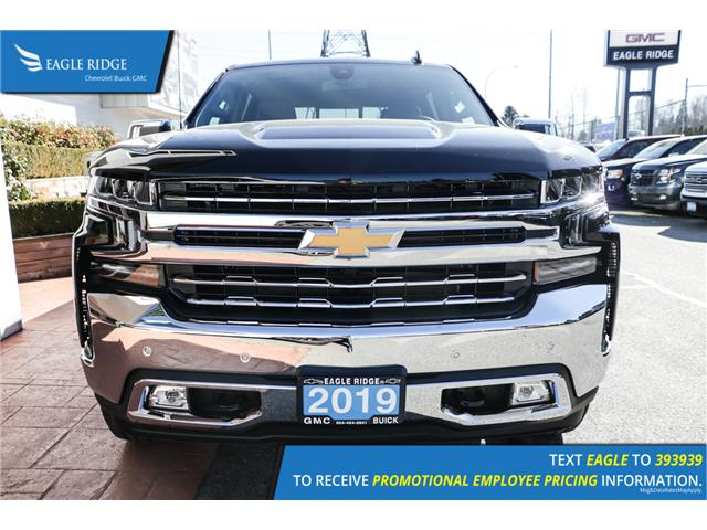2019 Chevrolet Silverado 1500 LTZ (Stk: 99234A) in Coquitlam - Image 2 of 19