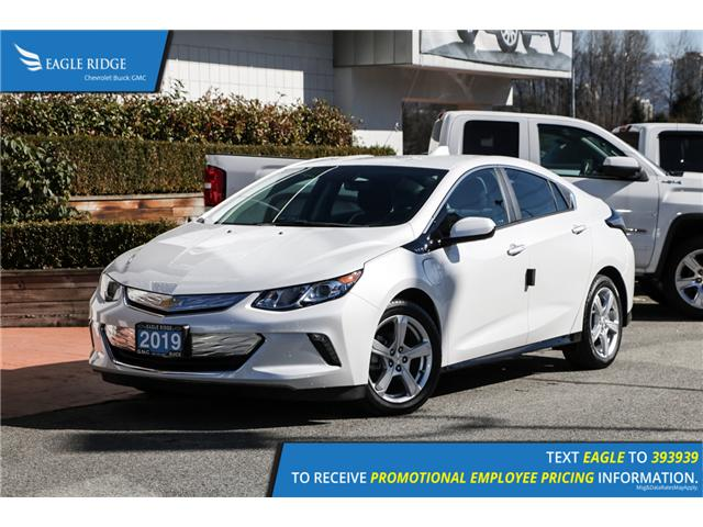 2019 Chevrolet Volt LT (Stk: 91227A) in Coquitlam - Image 1 of 16
