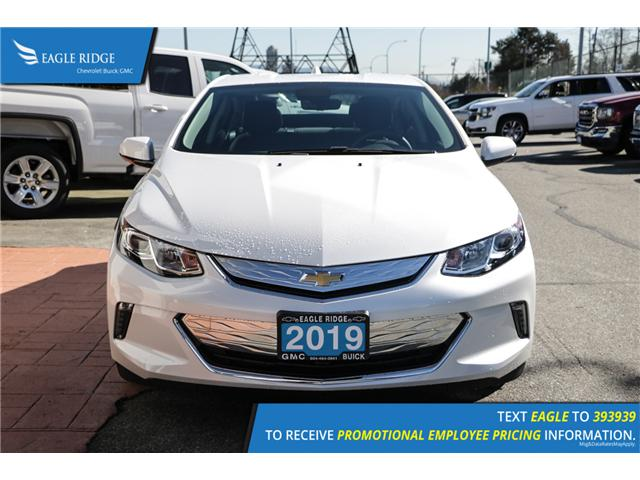 2019 Chevrolet Volt LT (Stk: 91227A) in Coquitlam - Image 2 of 16