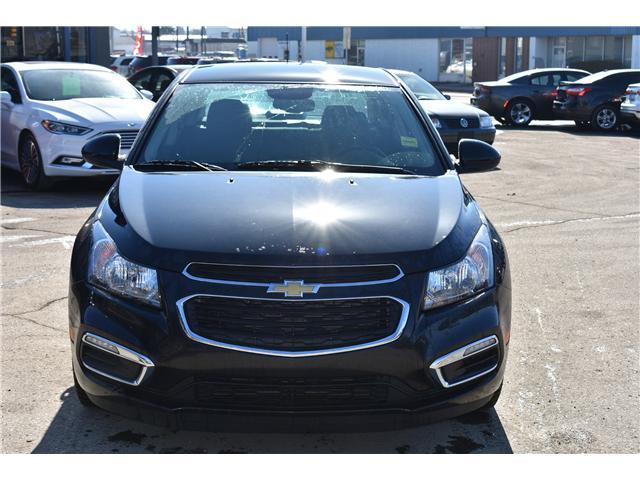 2015 Chevrolet Cruze ECO (Stk: P36211) in Saskatoon - Image 2 of 23
