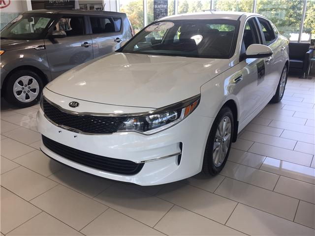 2019 Kia Optima LX (Stk: G190222) in Toronto - Image 1 of 4