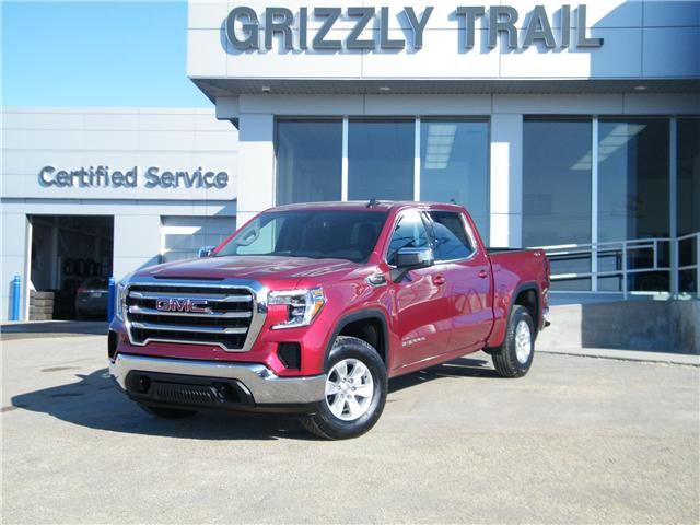 2019 GMC Sierra 1500 SLE (Stk: 57305) in Barrhead - Image 1 of 18