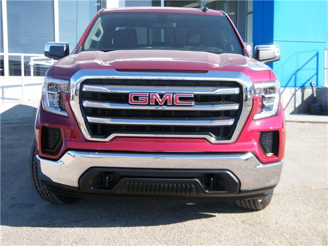 2019 GMC Sierra 1500 SLE (Stk: 57305) in Barrhead - Image 6 of 18