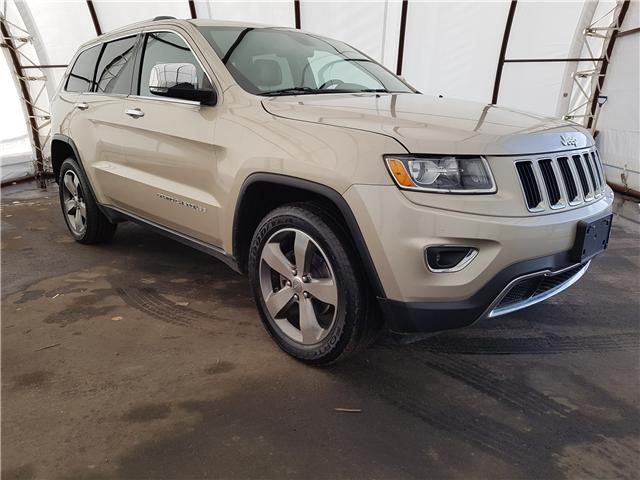 2015 Jeep Grand Cherokee Limited (Stk: 1912943) in Thunder Bay - Image 1 of 20