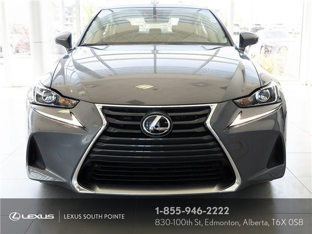 2018 Lexus IS 300 Base (Stk: L800466) in Edmonton - Image 3 of 21