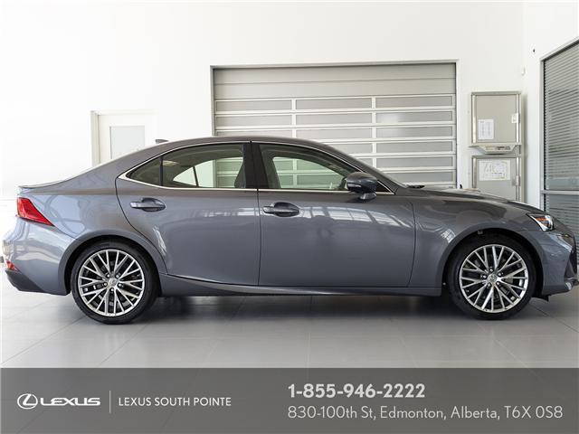 2018 Lexus IS 300 Base (Stk: L800466) in Edmonton - Image 4 of 21