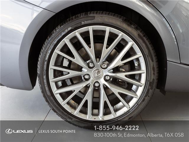2018 Lexus IS 300 Base (Stk: L800466) in Edmonton - Image 7 of 21