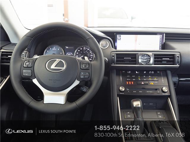 2018 Lexus IS 300 Base (Stk: L800466) in Edmonton - Image 13 of 21