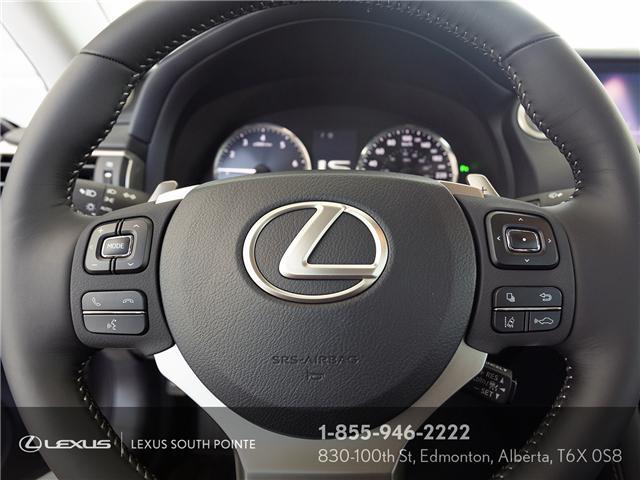 2018 Lexus IS 300 Base (Stk: L800466) in Edmonton - Image 14 of 21