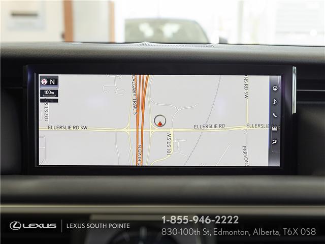 2018 Lexus IS 300 Base (Stk: L800466) in Edmonton - Image 17 of 21