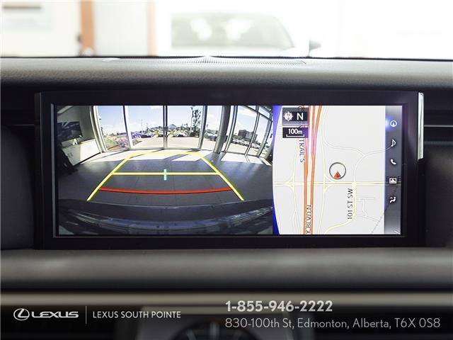 2018 Lexus IS 300 Base (Stk: L800466) in Edmonton - Image 18 of 21
