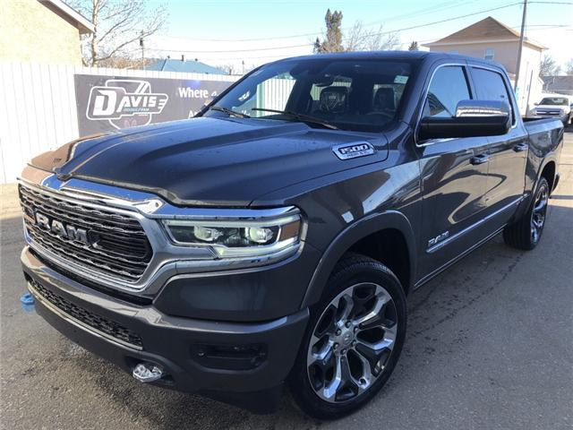 2019 RAM 1500 Limited (Stk: 14634) in Fort Macleod - Image 1 of 23