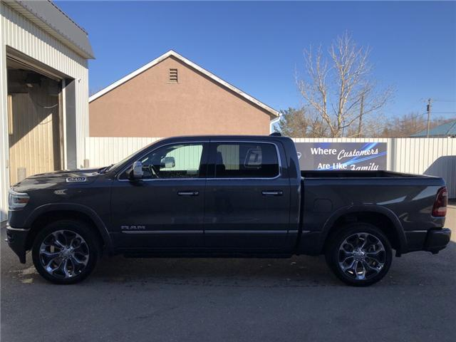 2019 RAM 1500 Limited (Stk: 14634) in Fort Macleod - Image 2 of 23