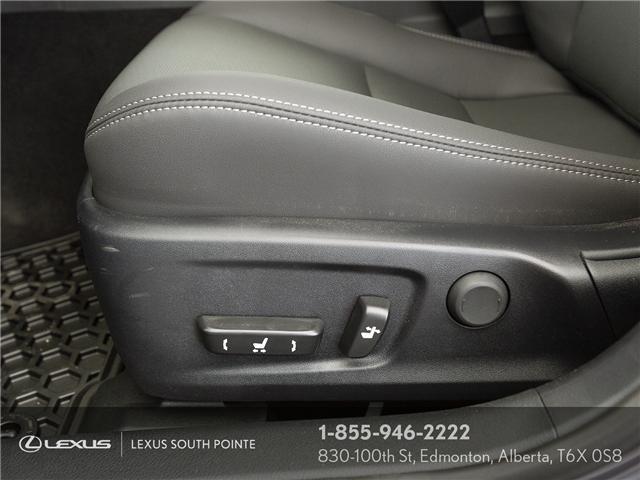 2018 Lexus IS 300 Base (Stk: L800466) in Edmonton - Image 21 of 21