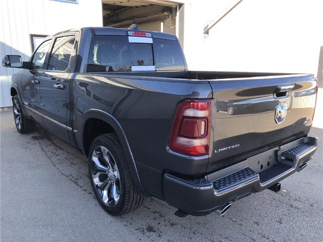 2019 RAM 1500 Limited (Stk: 14634) in Fort Macleod - Image 3 of 23
