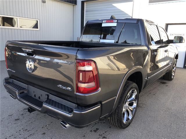 2019 RAM 1500 Limited (Stk: 14634) in Fort Macleod - Image 4 of 23