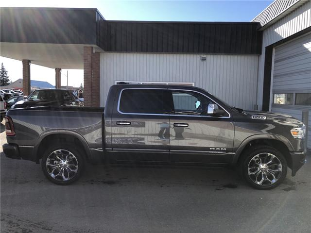 2019 RAM 1500 Limited (Stk: 14634) in Fort Macleod - Image 5 of 23
