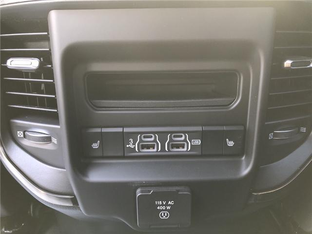 2019 RAM 1500 Limited (Stk: 14634) in Fort Macleod - Image 11 of 23