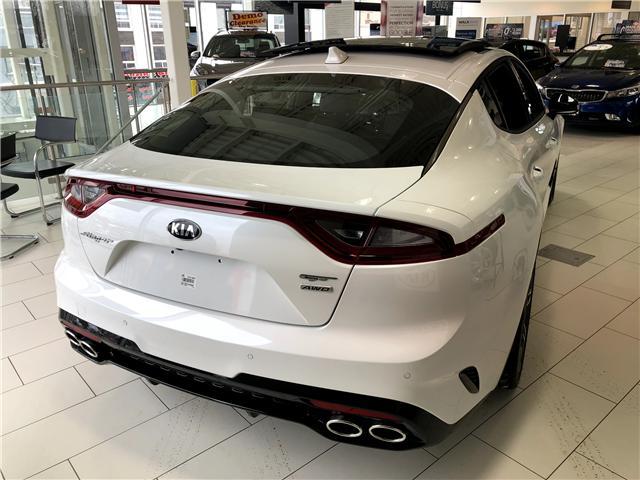 2019 Kia Stinger GT Limited (Stk: K190181) in Toronto - Image 6 of 6